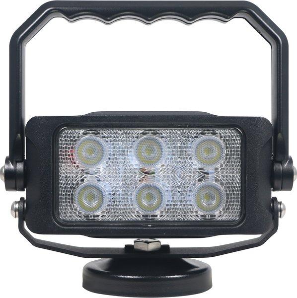 IL300R - LED-työvalo, ladattava 3 W, Ansmann